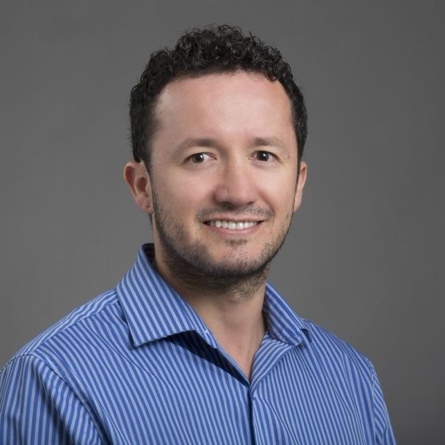 Fabian Sierra-Morales, MD