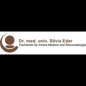 Dr. med. univ. Silvia Eder Rheuma Graz