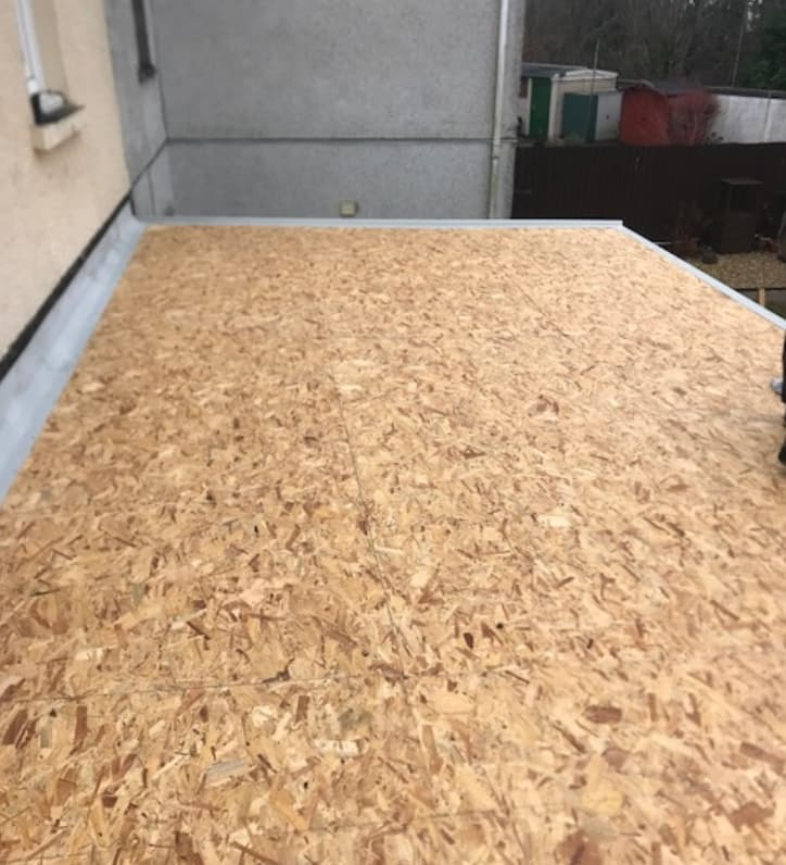 Construction Repair And Arrangement Roofing In Swansea