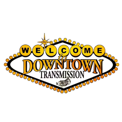 Downtown Transmission LLC - Las Vegas, NV - Transmission Repair Shops