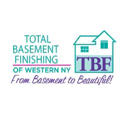 Total Basement Finishing of Western NY