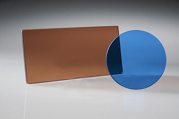 Precision Optics by Esco Optics