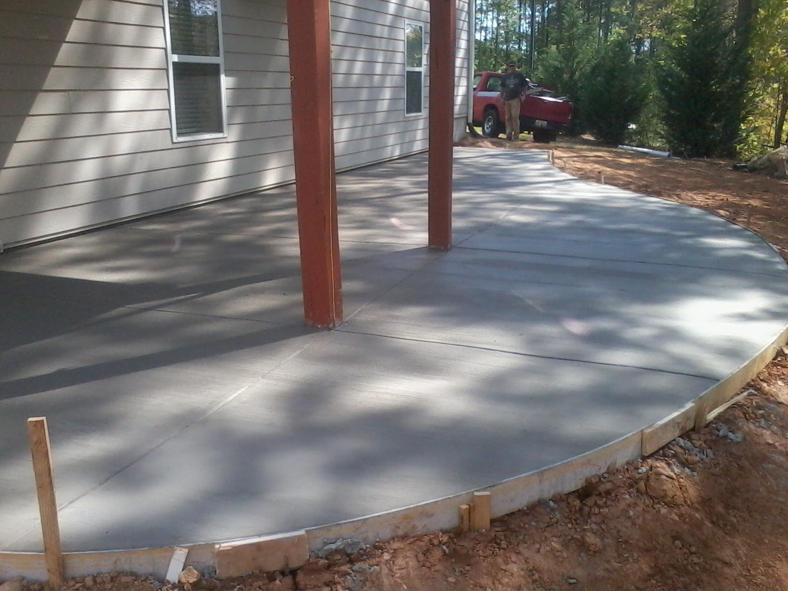 Hovarth Concrete Construction