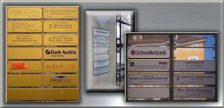 Gravuratelier Ringitscher & Penker GmbH & Co KG