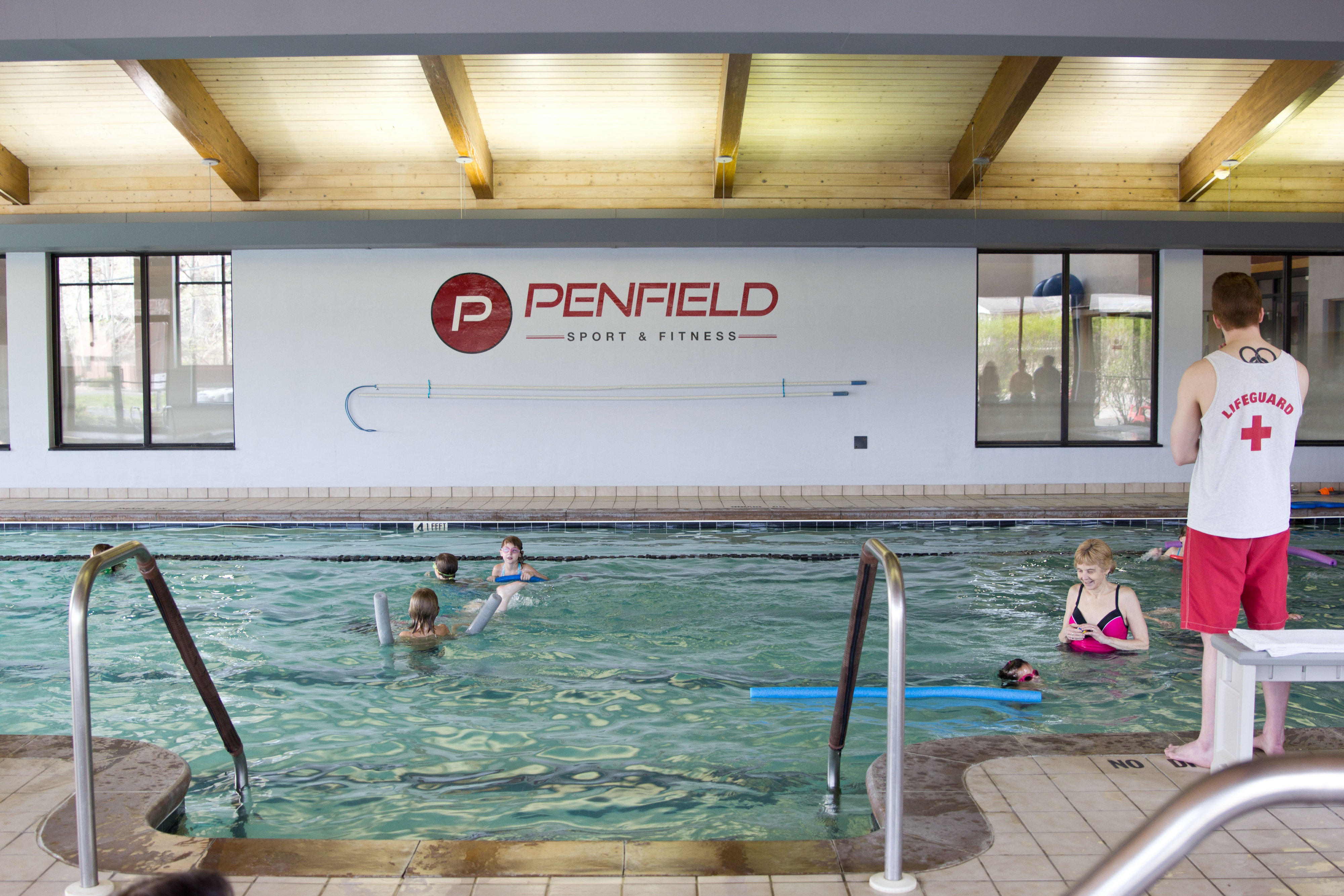 Penfield Sport Amp Fitness Rochester New York Ny