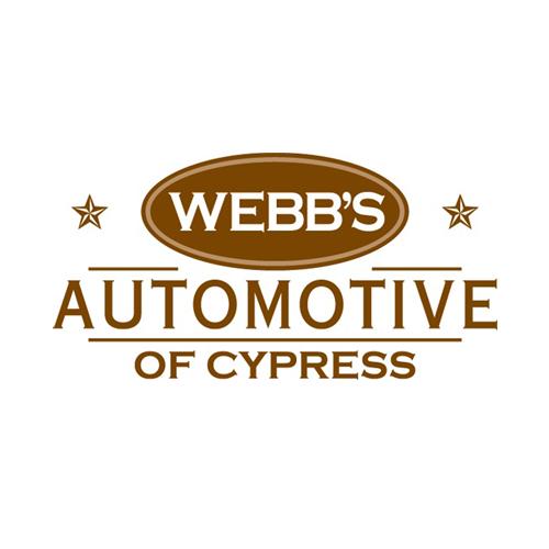 Webb's Automotive Of Cypress
