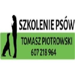 Piotrowski Tomasz Szkolenie Psów