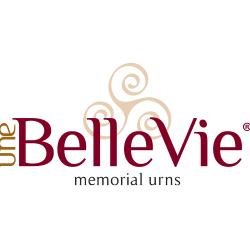 Une Belle Vie Memorial Urns