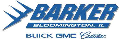 Barker Buick Cadillac GMC - Bloomington, IL 61704 - (309)663-4391 | ShowMeLocal.com