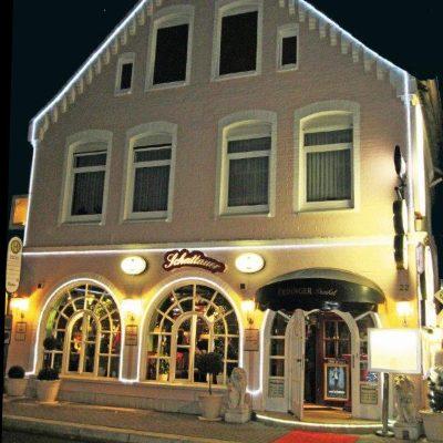Bild zu Restaurant Schattauer in Celle