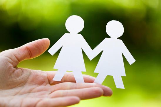 homosexual families essay