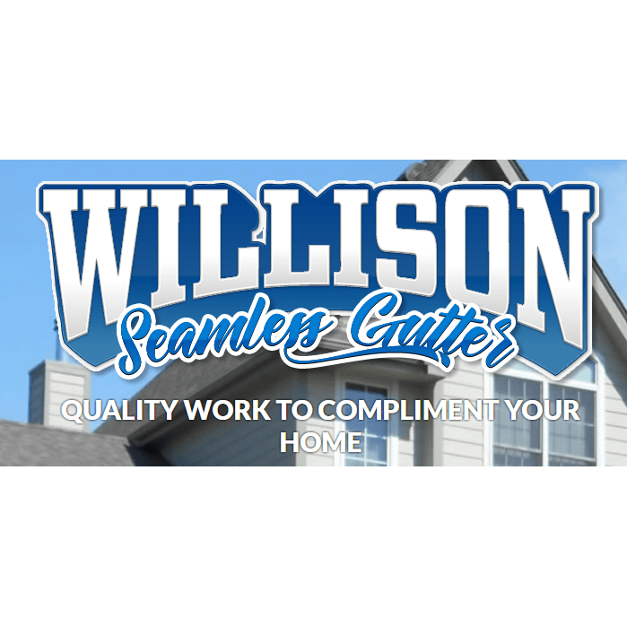 Willison Seamless Gutters LLC