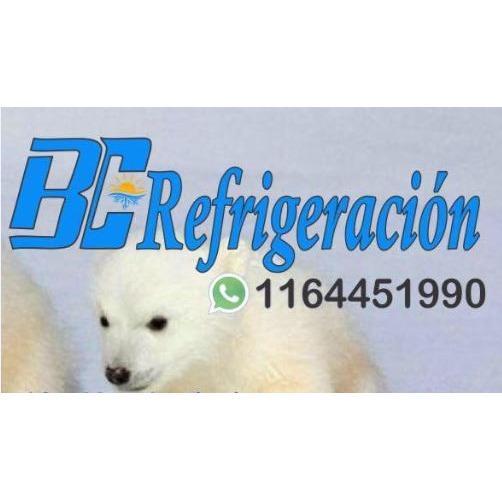 BC REFRIGERACIÓN