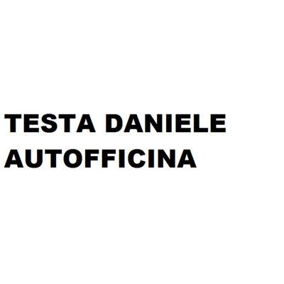 Testa Daniele Autofficina