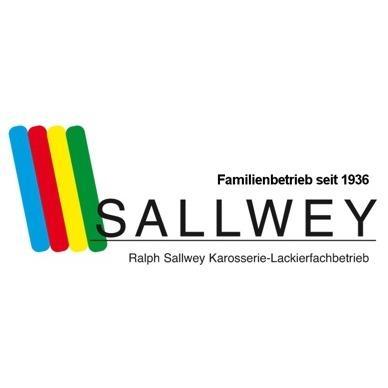 Bild zu Sallwey Karosserie- und Lackierfachbetrieb in Dreieich