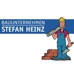 Logo von Stefan Heinz Bauunternehmen