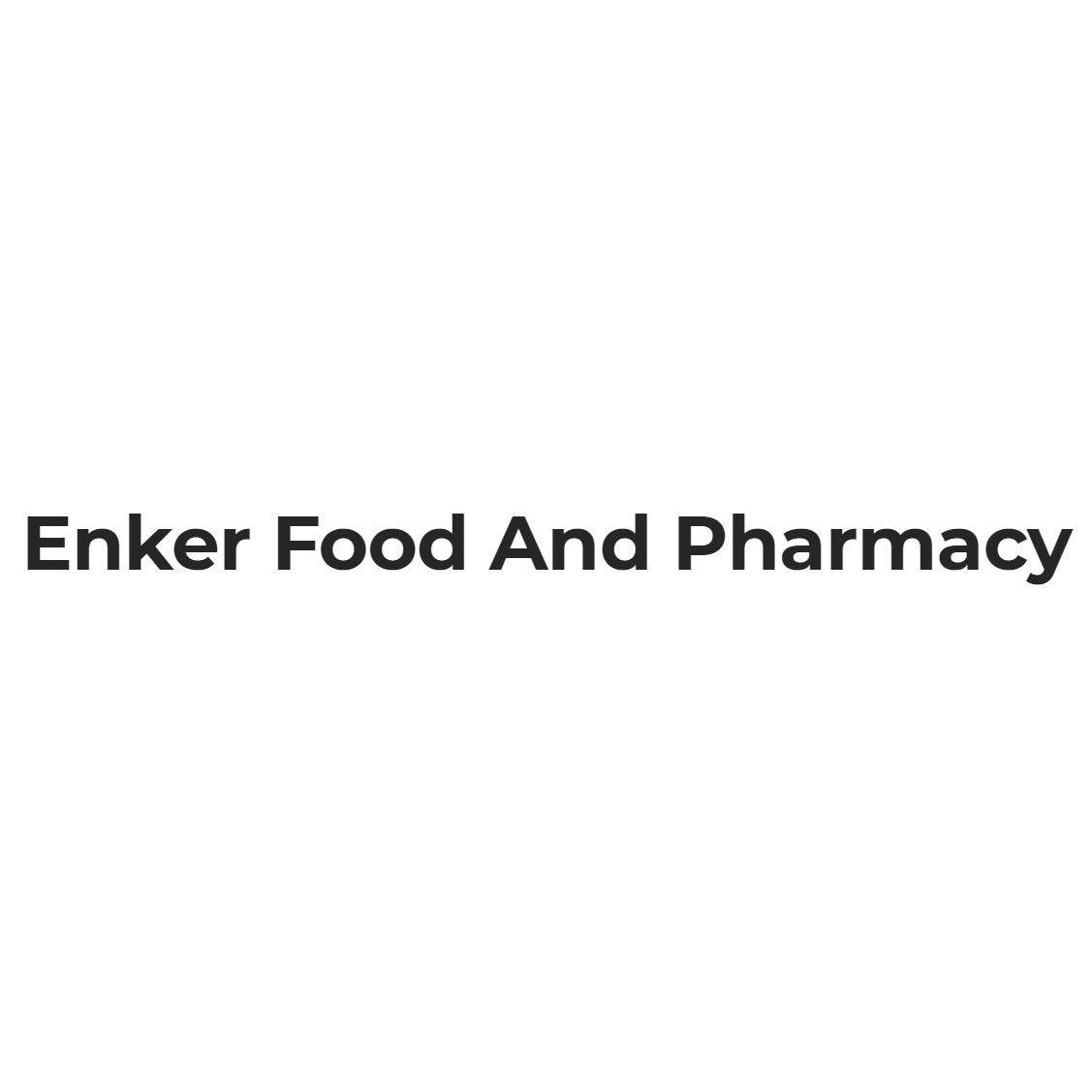 Enker Food and Pharmacy
