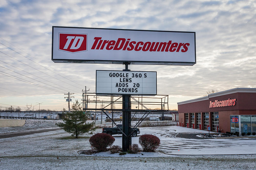 Free Air For My Tires Near Me >> Tire Discounters Coupons near me in Middletown | 8coupons
