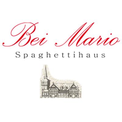Bild zu Ristorante bei Mario Spaghettihaus in Backnang