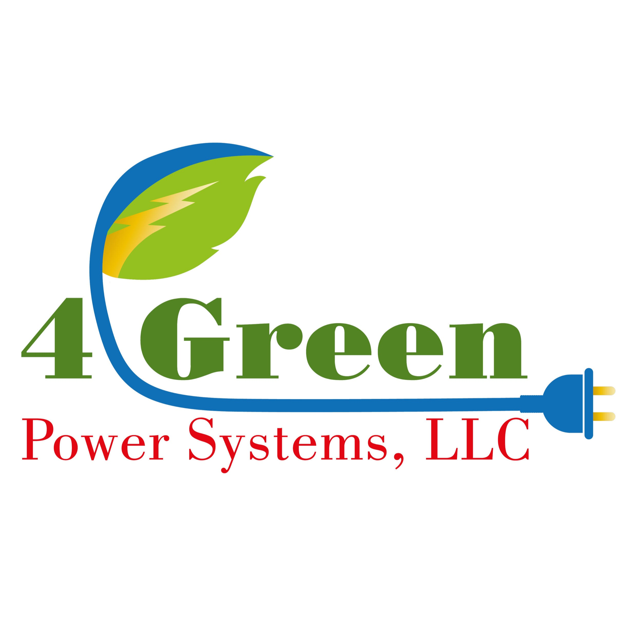 4 Green Power Systems, LLC Logo