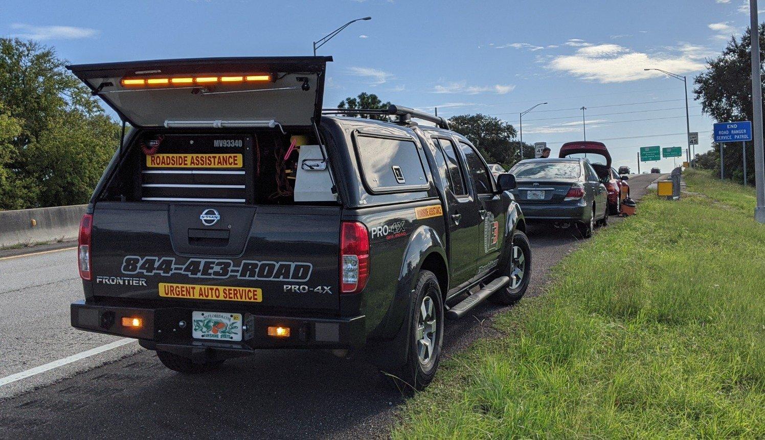 E3 Roadside Urgent Auto Service