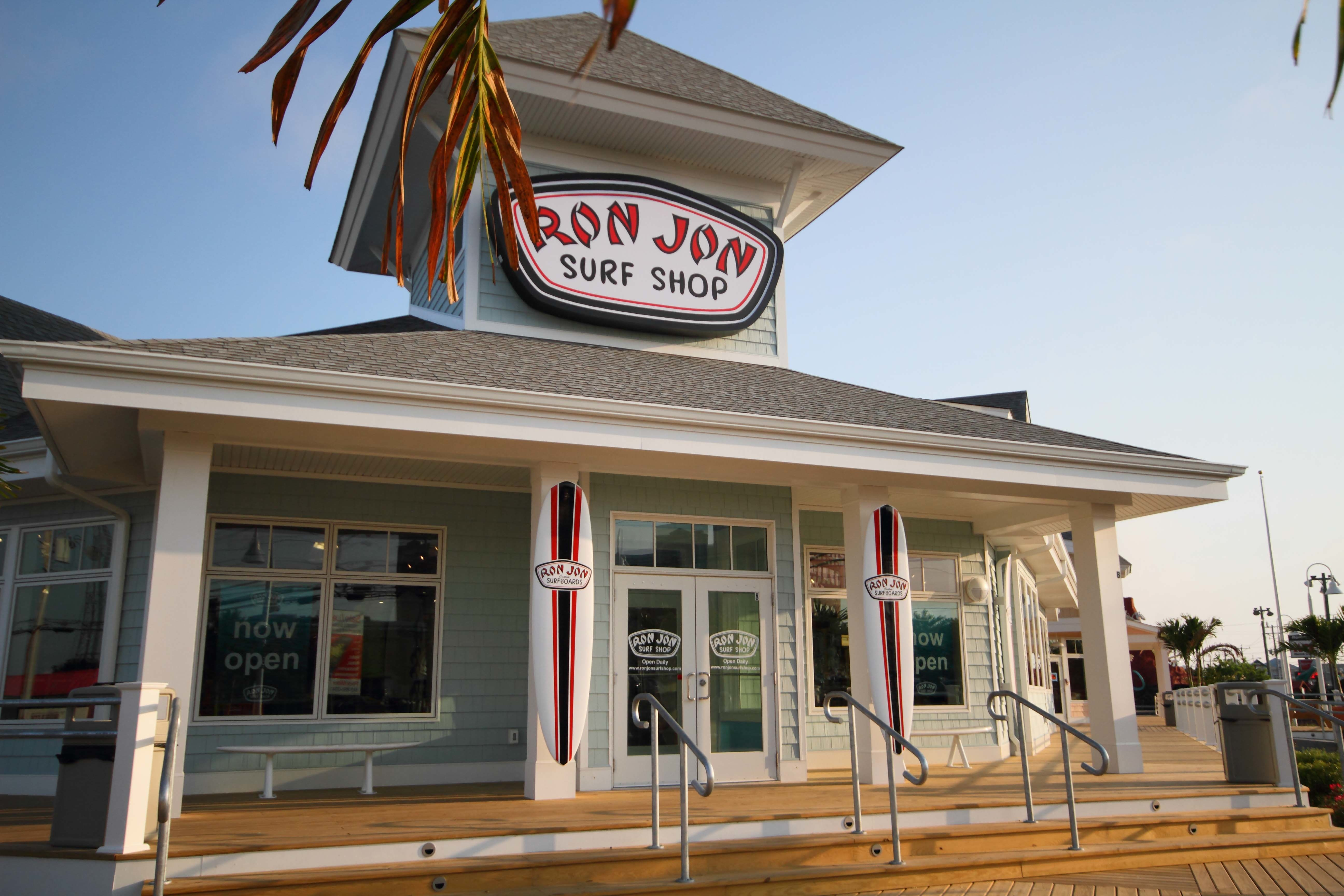 Ron jon discount coupons