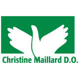 Christine Maillard Ostéopathe
