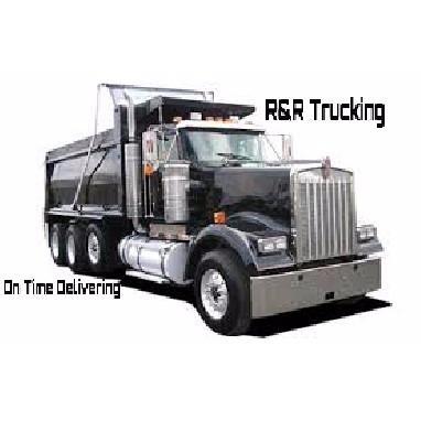 R&R Trucking Co.