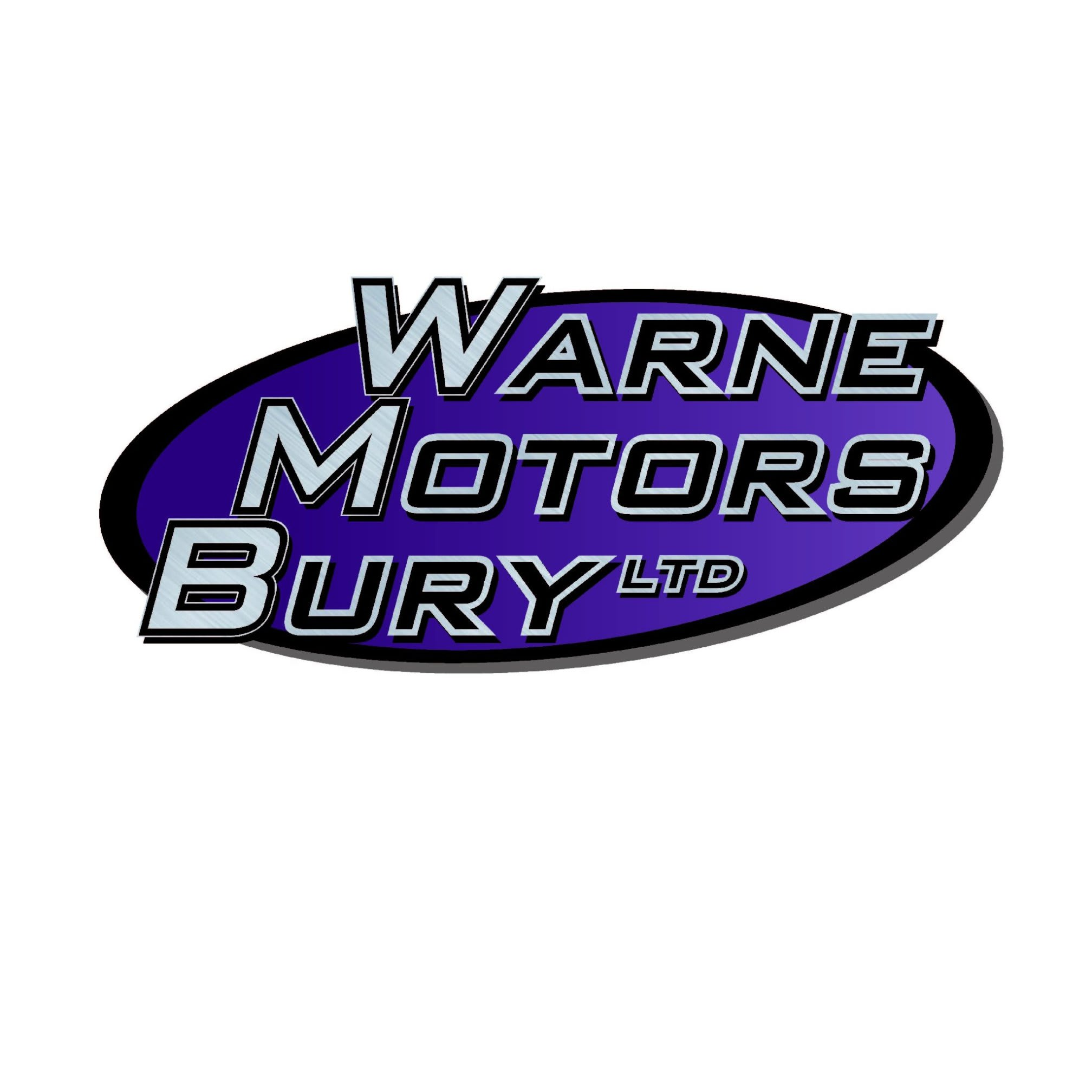 Warne Motors Bury Ltd