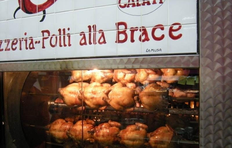 Palermitana Forni