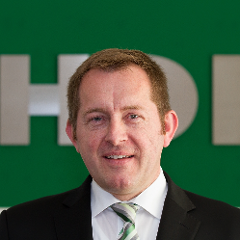 HDI Versicherungen: Peter Scholz