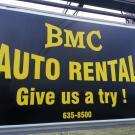 B M C Auto Rental - Florence, KY - Auto Rental