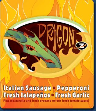 Zeeks Pizza image 8