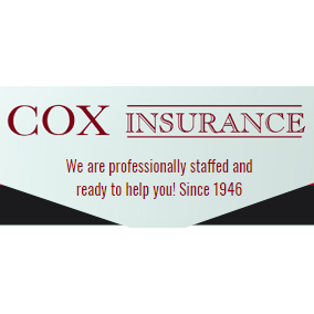 Cox Insurance - Vannoy Cox Agency - Greenville, OH - Insurance Agents