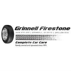 Grinnell Firestone