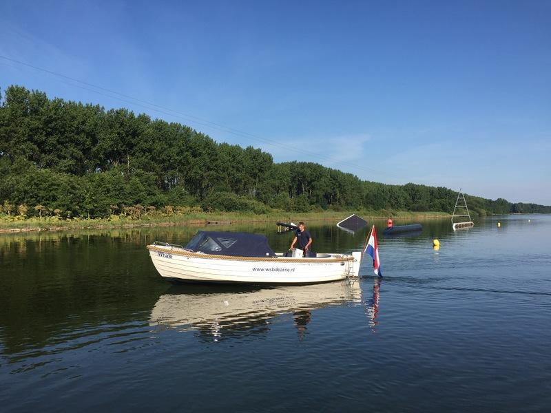 Arne Watersportbedrijf De