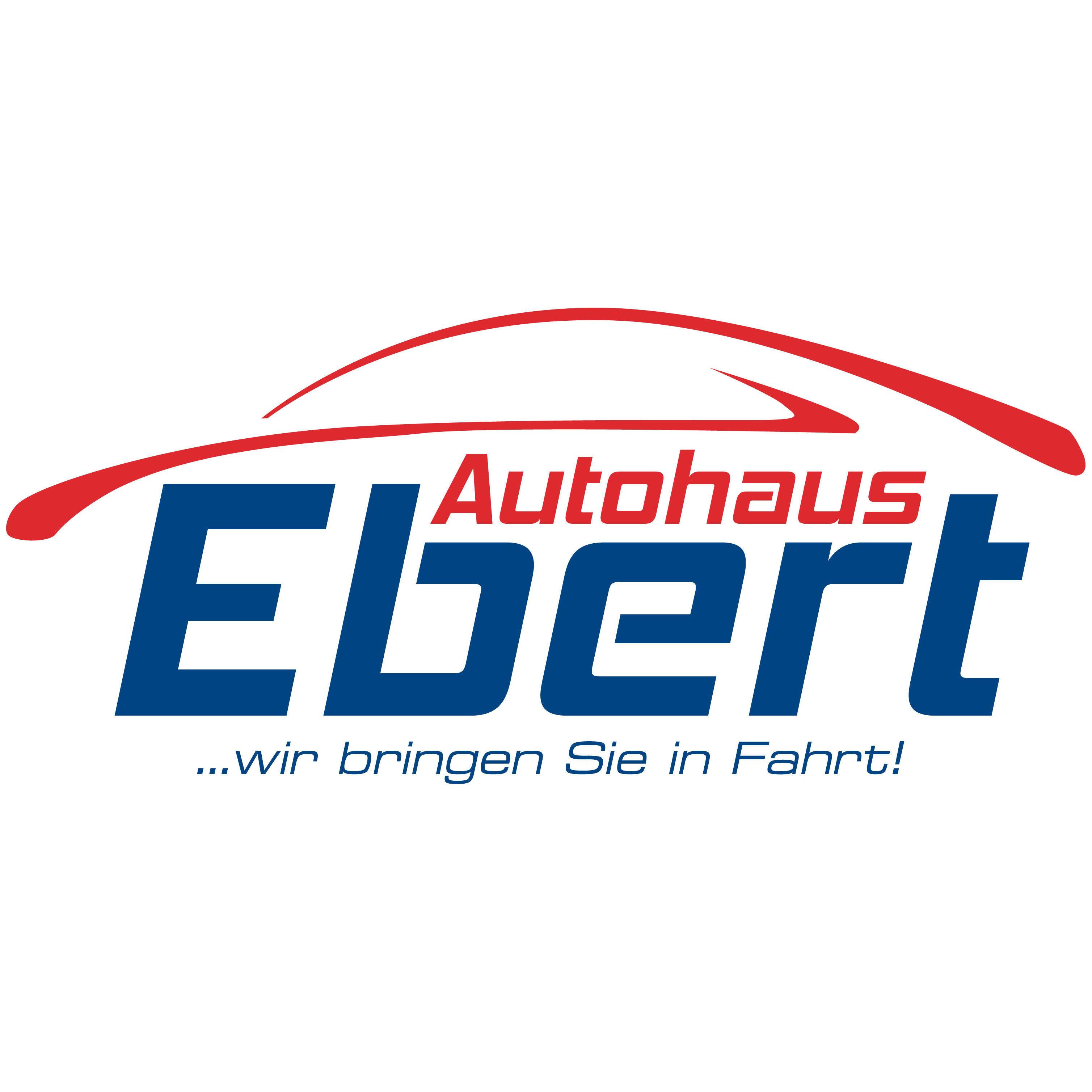 Bild zu Autohaus Ebert GmbH in Stollberg im Erzgebirge