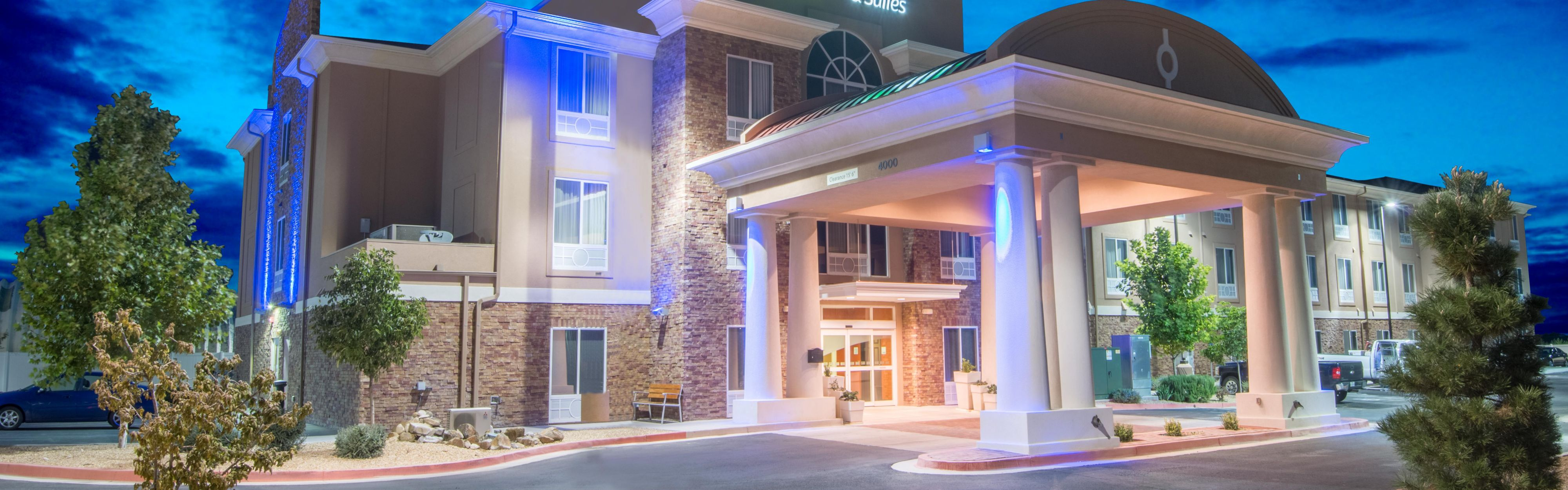 Holiday Inn Express amp Suites Hobbs Hotel by IHG