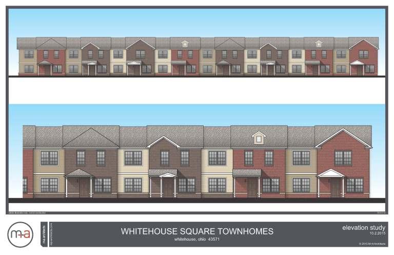 Apartments In Whitehouse Ohio