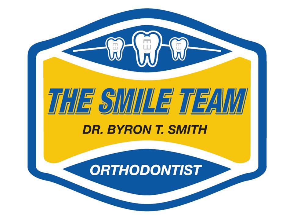 The Smile Team - Dr. Byron T. Smith