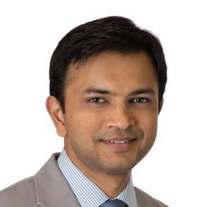 Ankit Bharat MD