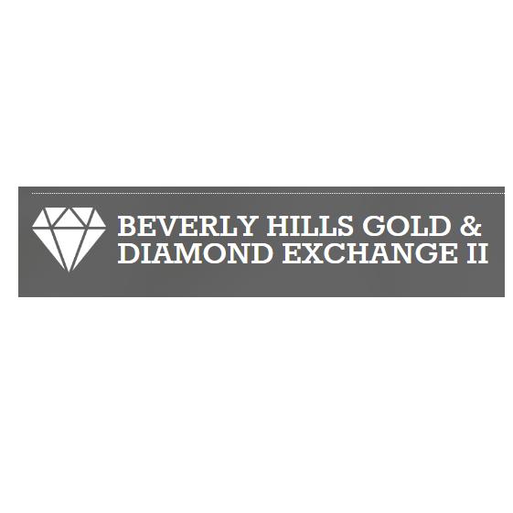 Beverly Hills Gold & Diamond Exchange II