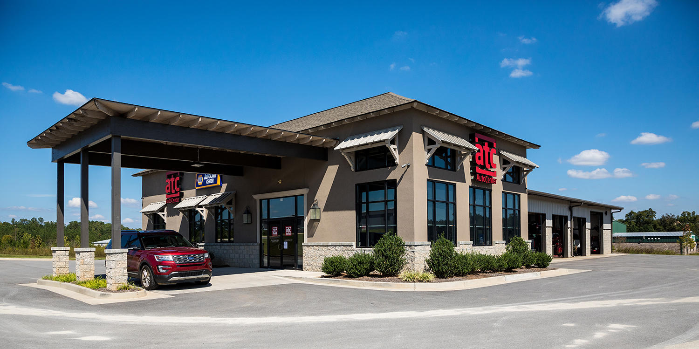 atc Auto Center, Grovetown Georgia (GA) - LocalDatabase.com