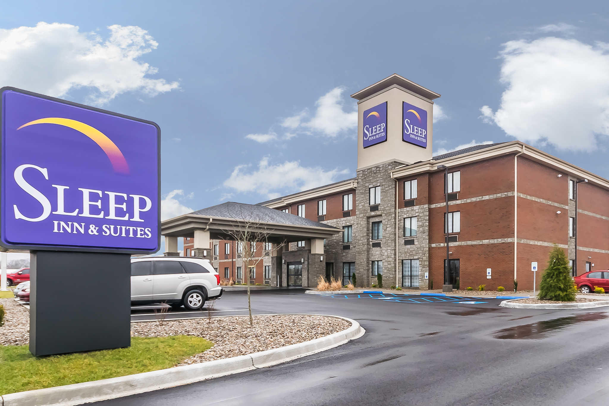 Sleep Inn Suites Middletown UnitedStates