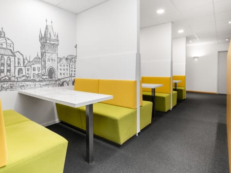 Regus - Prague City Centre