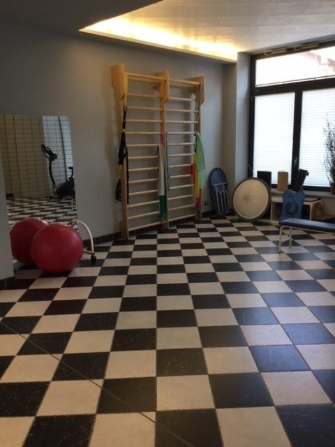 Studio Fisioterapico dal Fuoco Chiara