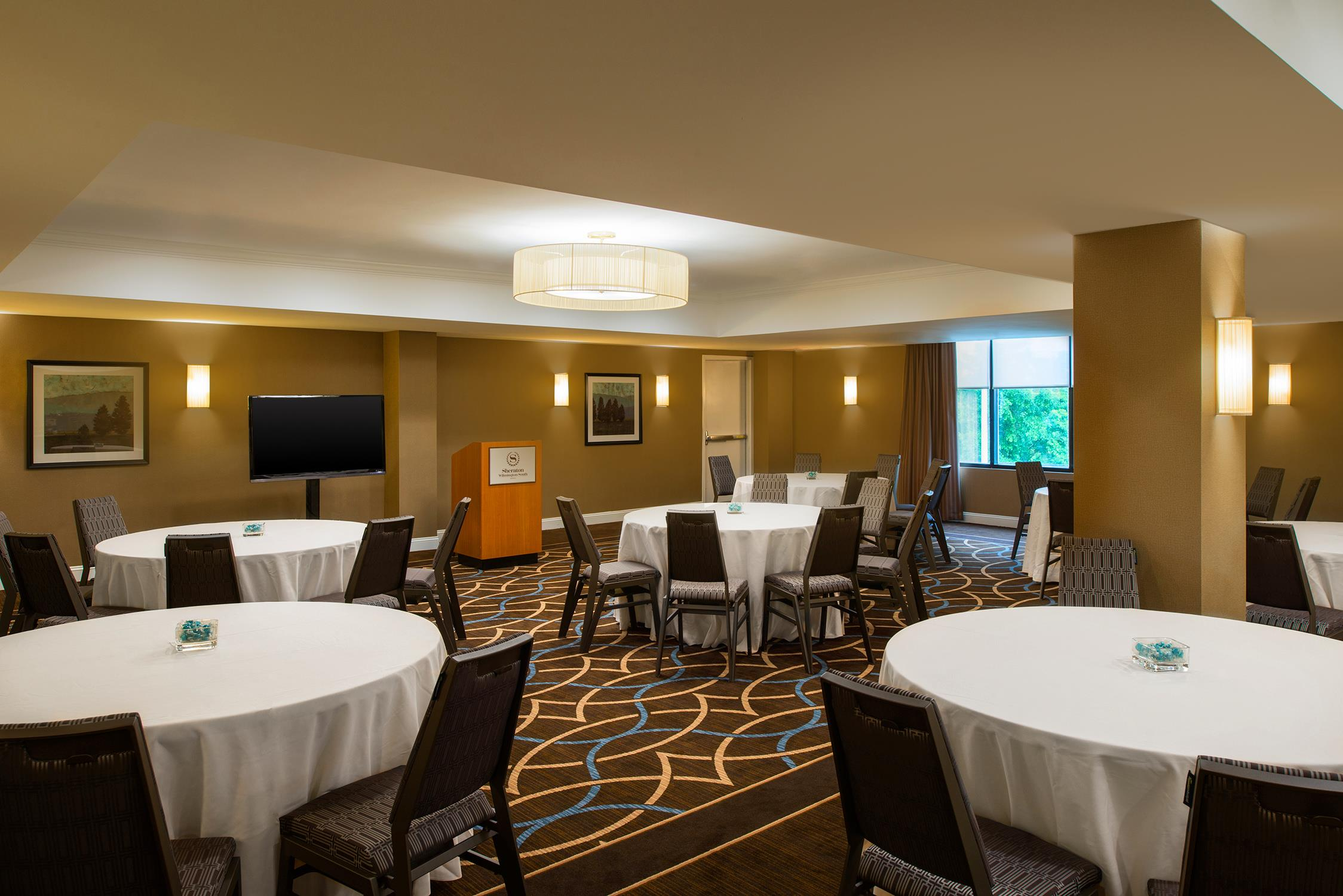 Sheraton Wilmington South Hotel New Castle Delaware De