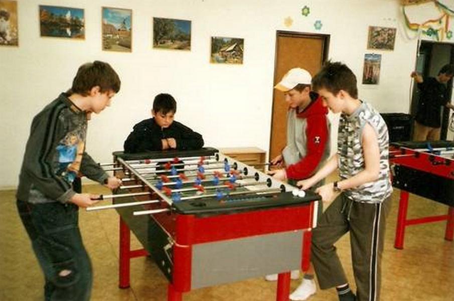 Salesiánský dům dětí a mládeže SHM Klub Ostrava-Zábřeh, z.s.