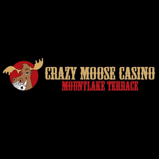 Crazy Moose Casino Mountlake Terrace