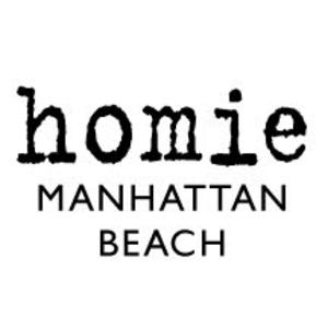 Homie Manhattan Beach - Manhattan Beach, CA 90266 - (310)546-4663 | ShowMeLocal.com